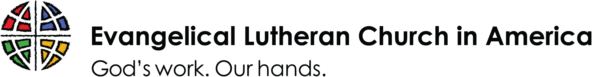 Evangelical Lutheran Church in America logo