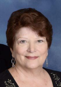 Sandy Pierson