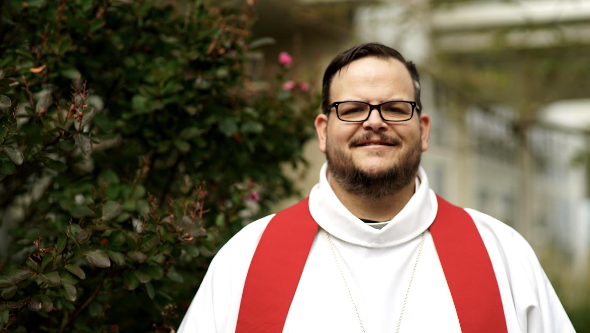 Bishop William Gohl